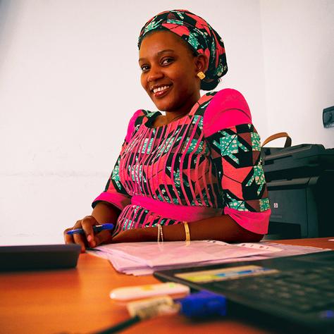Spotlight on Ina Daou: Muso's Finance Director
