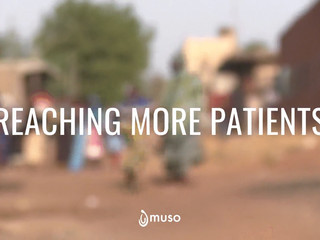 Muso Receives Catalytic Investment Toward a Cure for Delay
