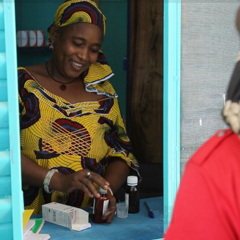 How Women are Building a Model for Universal Health Coverage
