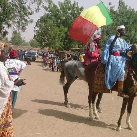 Muso's Study Will Reach 100,000 in Rural Mali