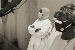 Nurses from Yirimadio CSCOM