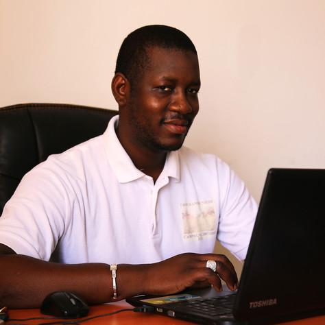 Spotlight on Dr. Youssouf Keita: Muso's Director of Training