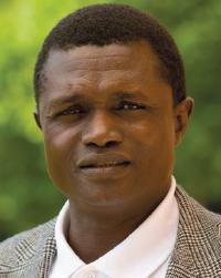 Dr. Ogobara Doumbo
