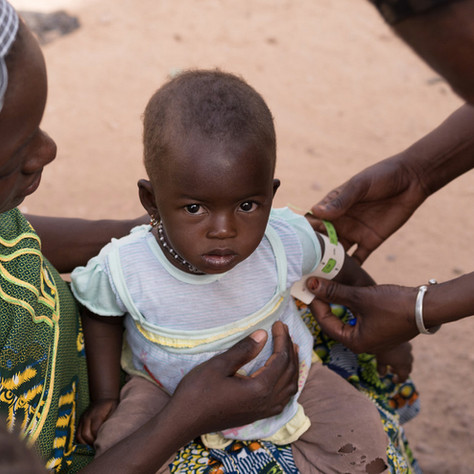 Food for Thought: Muso Launches Maternal and Child Nutrition Project