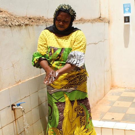 Muso's COVID-19 response: new developments in Mali