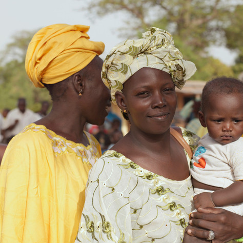 Muso's partnership with the Malian government advances quality, universal health care