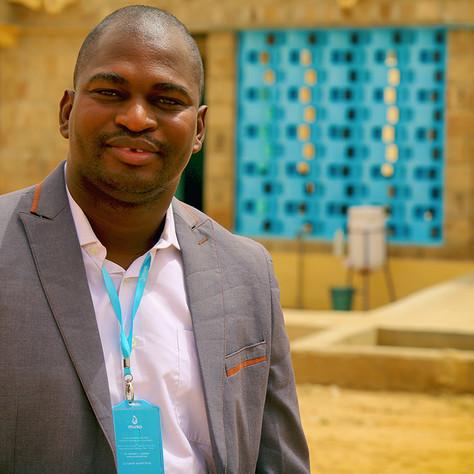 Spotlight on Dr. Amadou Beydi Cissé: Muso's Rural Site Coordinator