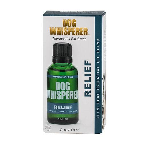 Dog Whisperer Essential Oils 30 mL