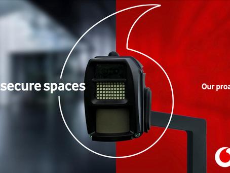 Indirect Channel Launch    Vodafone Smart Wireless Camera