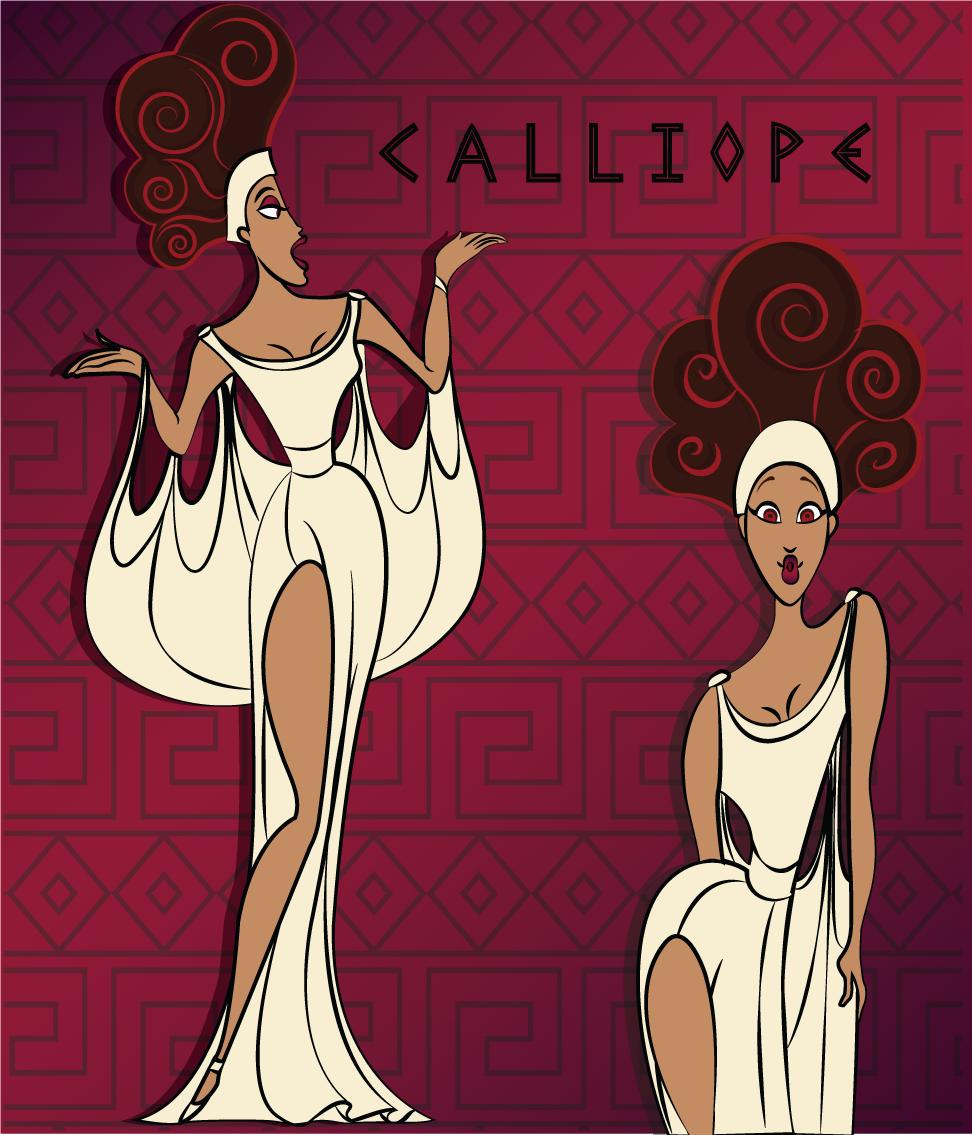 callliope