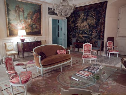 Salon XVIIIe