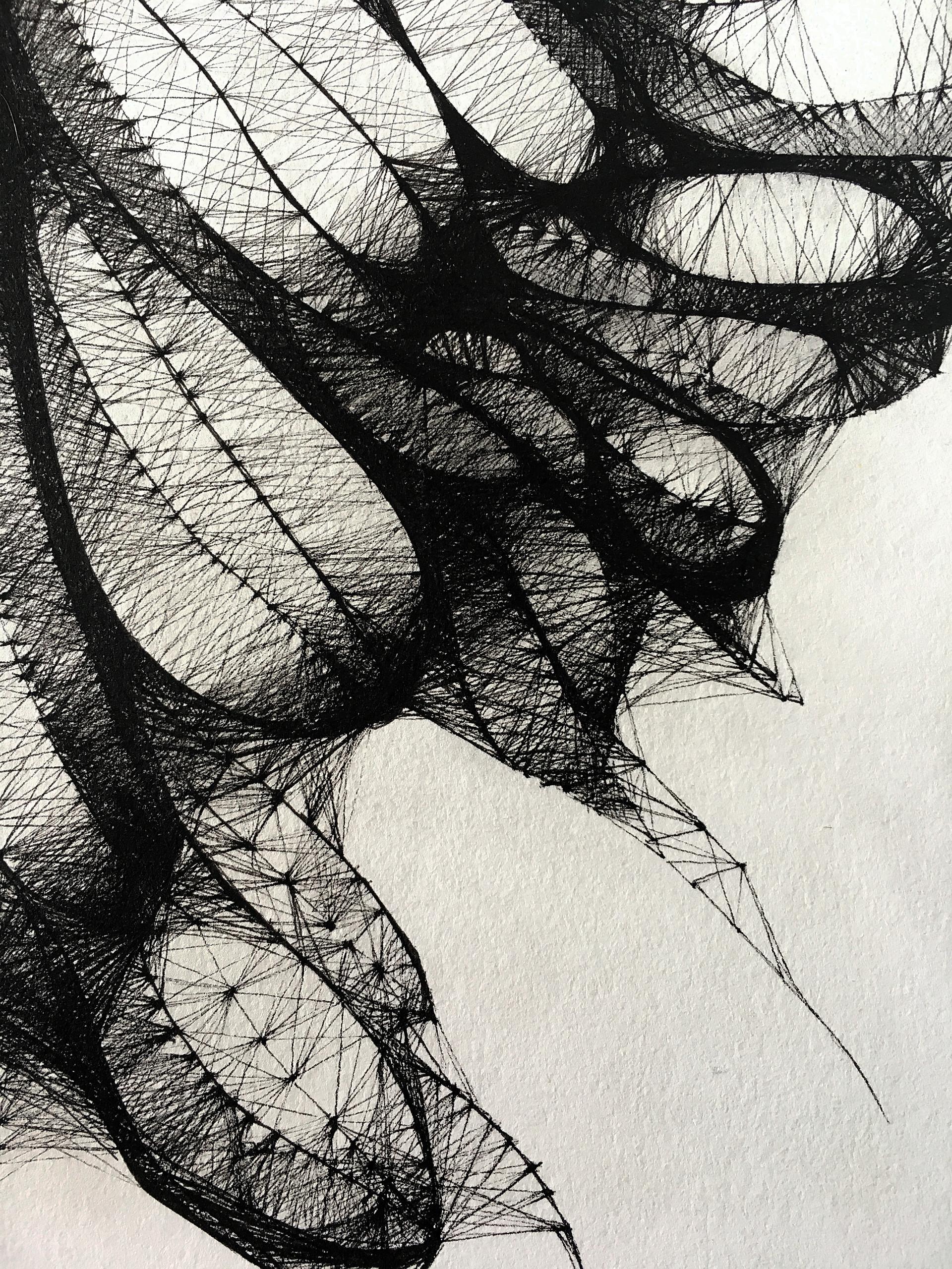 Morphogenesis N0.07 | Detail