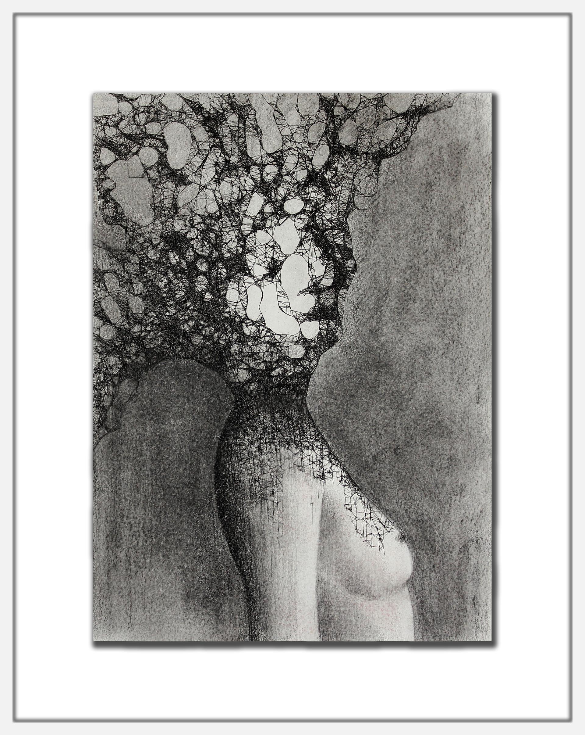 The Girl With A Hidden