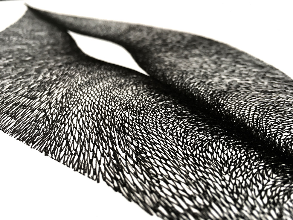 Magnetic Growth No.01 | Detail