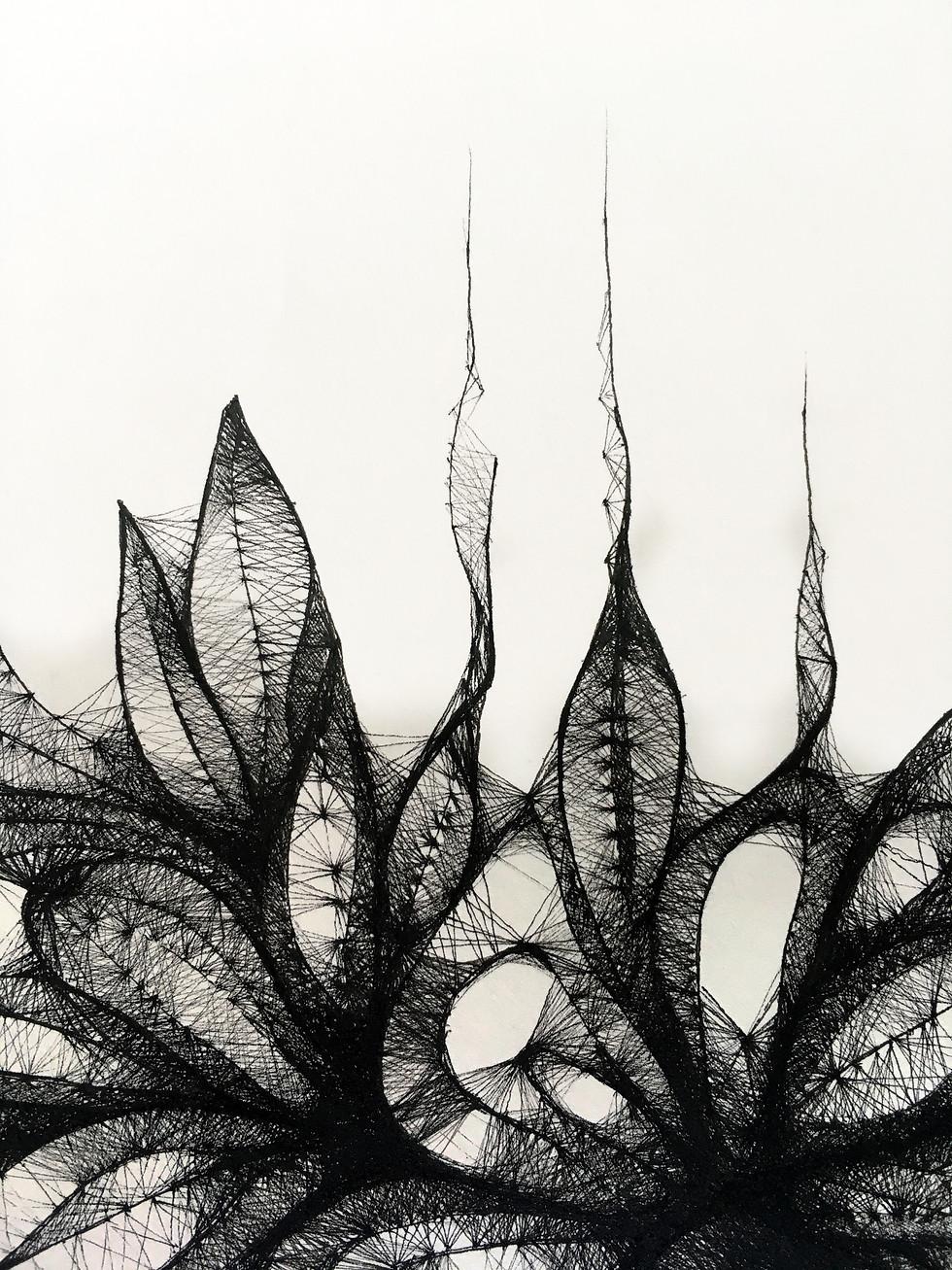 Morphogenesis NO.03 | Detail