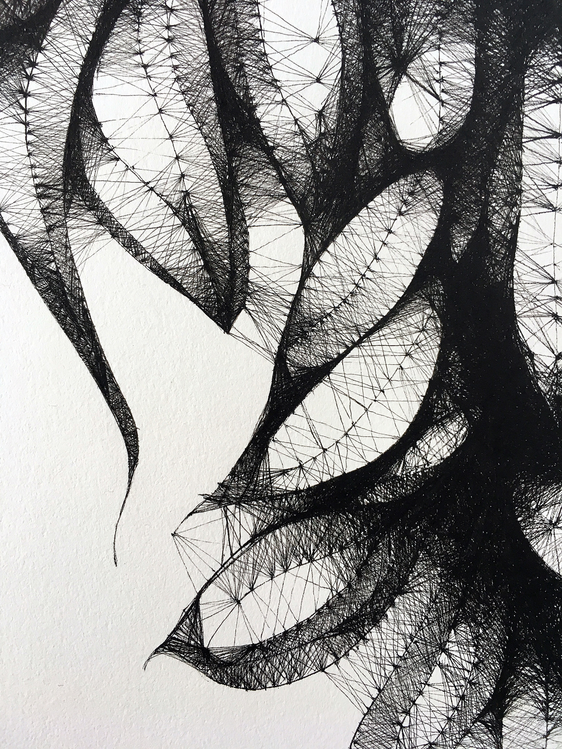 Morphogenesis No.02 | Detail