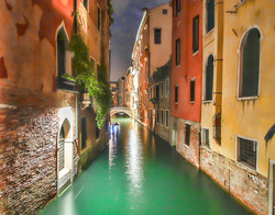 Canal of Light