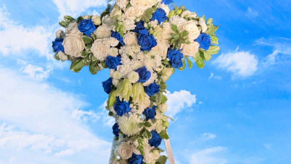 Funeral: Cross