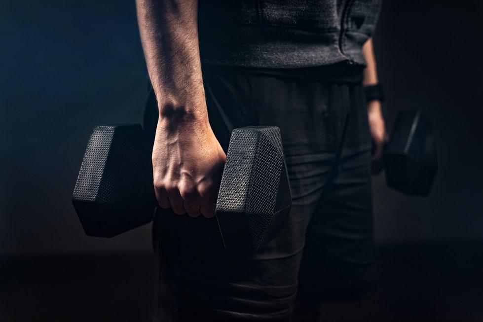 fuerza, entreno personal, training, la casa
