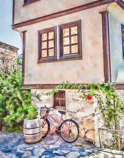 Home in Ohrid