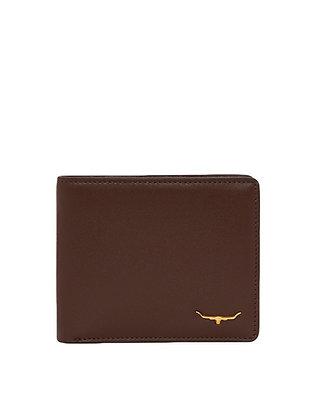 R.M. Williams Slim Bi Fold Wallet