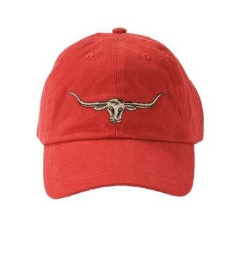 Longhorn Cap