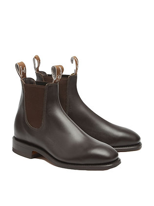 The Craftsman Boot