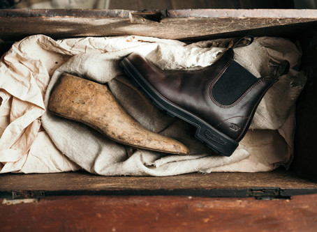 150 Years of Blundstone