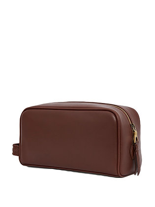 R.M. Williams City Wash Bag