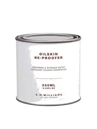 R.M. Williams Oilskin Re-Proofer