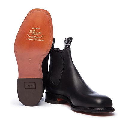 Henley Boot