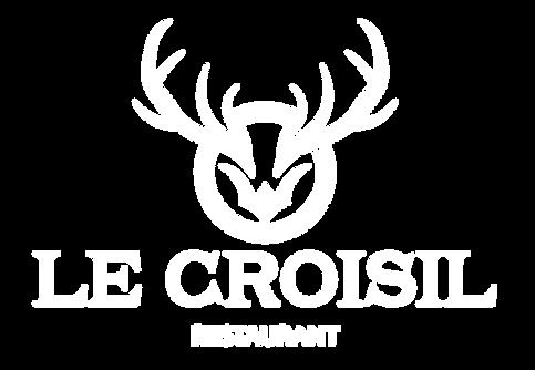 Le Croisil restaurant au centre de la forêt de Mormal