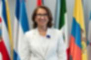 Rebeca_Grynspan,_Secretaria_General_Iber