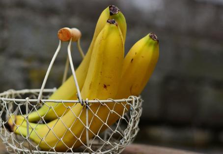 Quick & Easy Recipe for Overripe Bananas