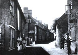 Back Street Then