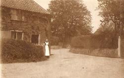 Malthouse Cottage.