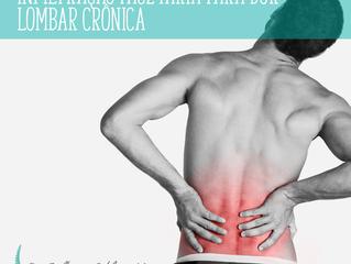Infiltração Facetária para dor Lombar Crônica