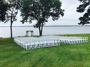 Lake Murray Event Rentals, LLC