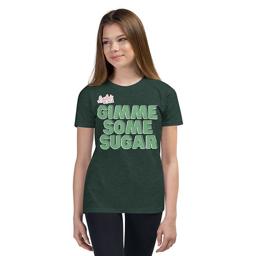 Gimme Some Sugar Youth T-Shirt