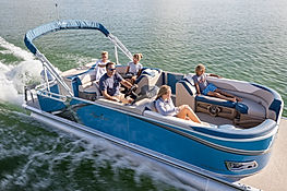 2021 Avalon LSZ Cruise Martins Performan