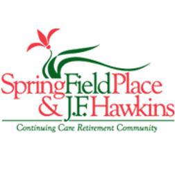 Springfield Place & J.F. Hawkins