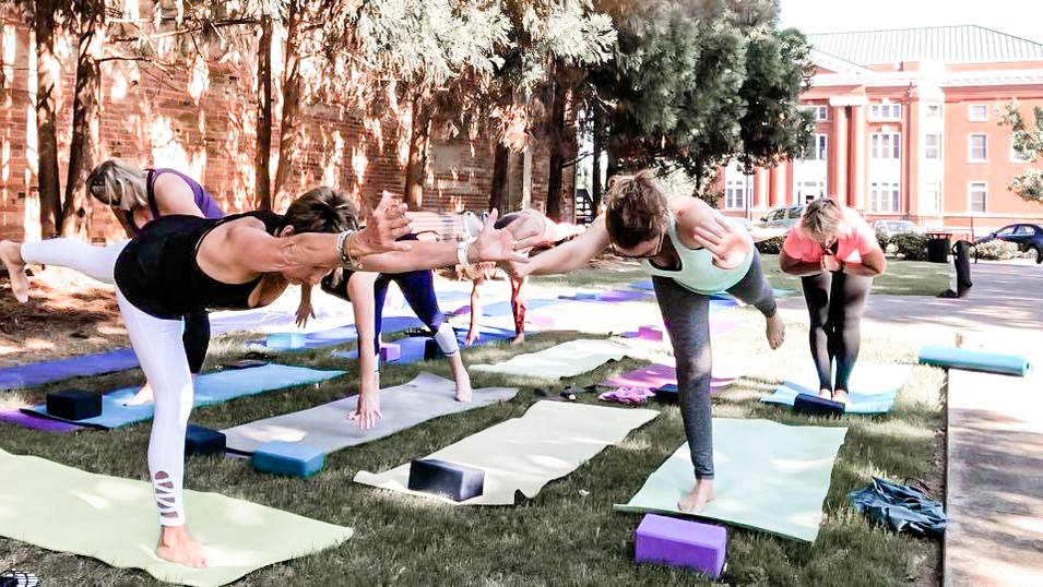 Newberry Yoga South Carolina (24 of 66).