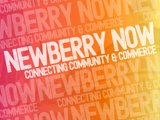 Newberry Now Events: 11/18 - 11/24! #BeInTheNow