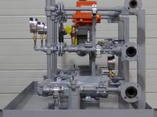 Fuel Oil Pump and Heater Skids.JPG