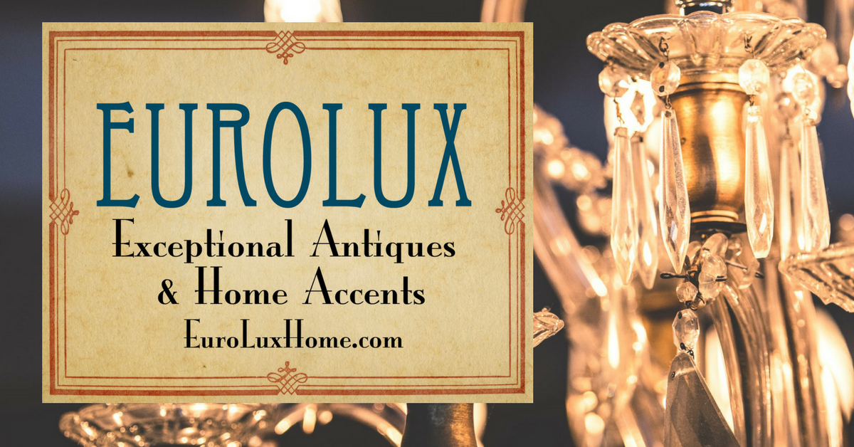 EuroLux Home Exceptional Antiques