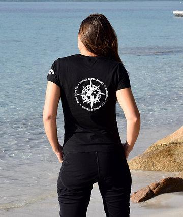 T-Shirt femme officiel