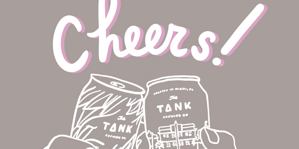 Tank Beer Tasting with Shores Young Professionals