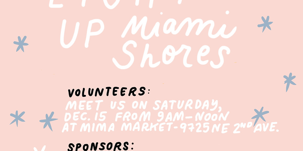 Light Up Miami Shores
