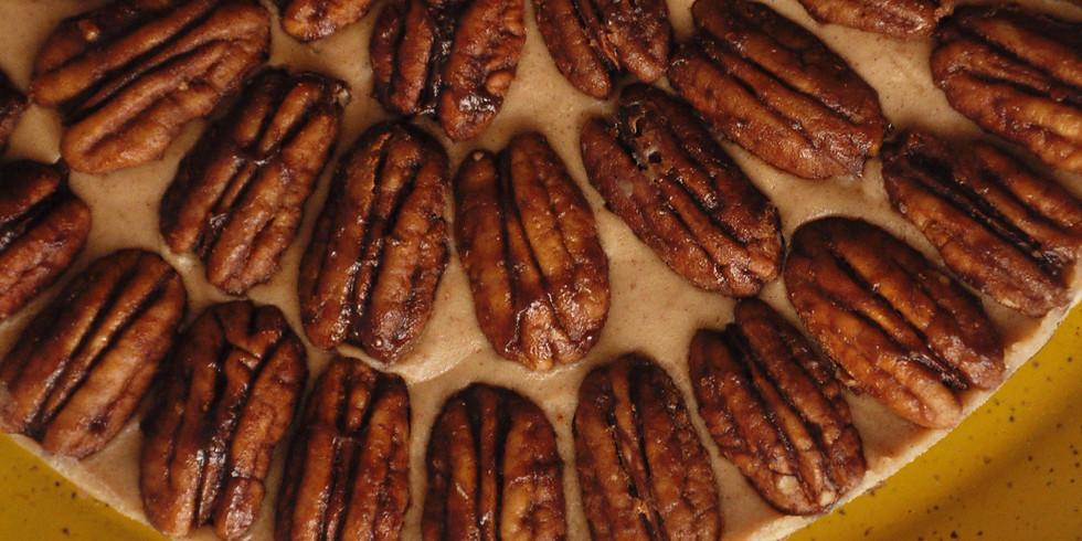 Ana Cacao Tart Tasting