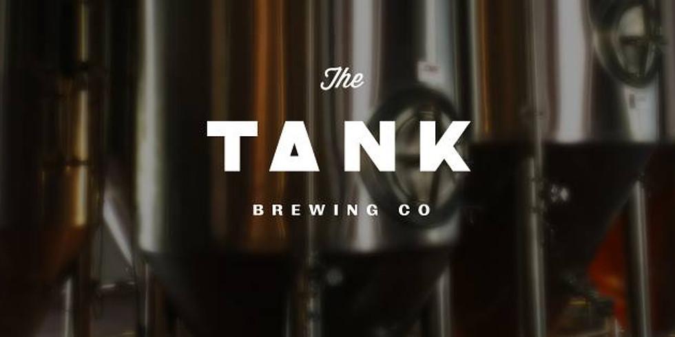 Beer Tasting by The Tank